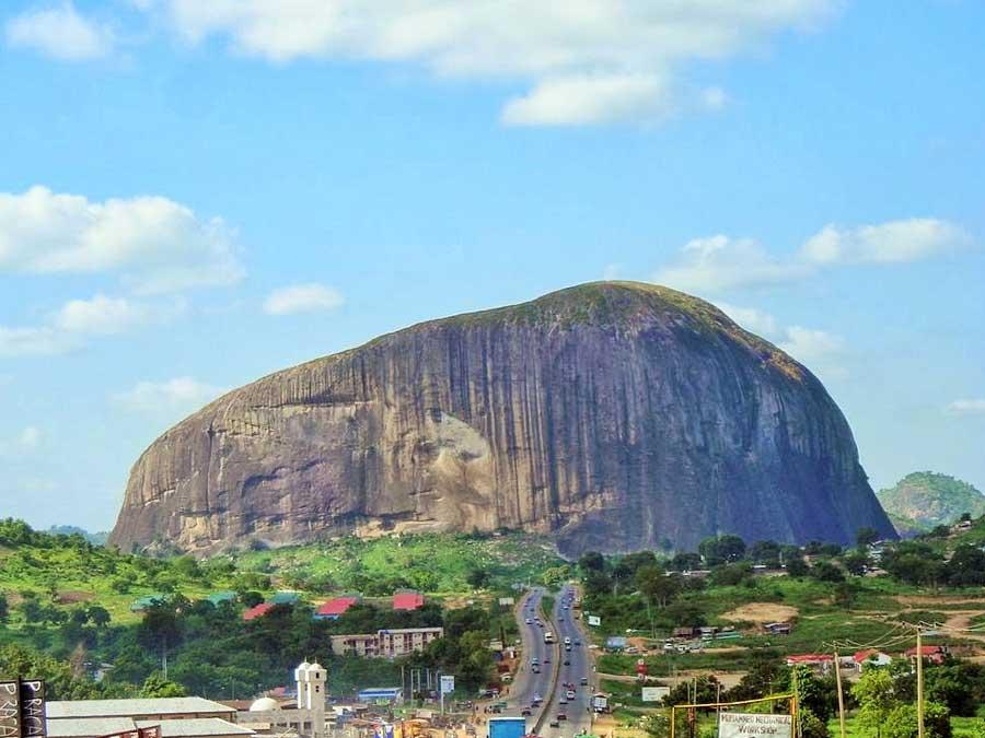 Nijerya Projeleri